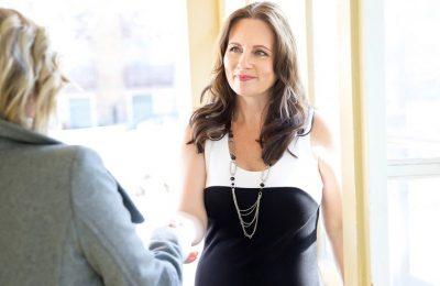 Ako sa stať úspešnou ženou, ktorá je závislá len sama na sebe?